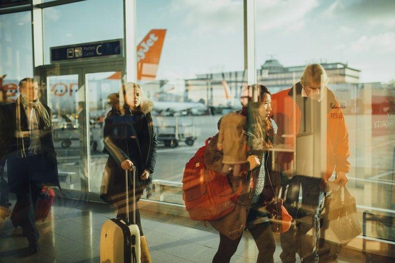 Revisión de equipaje