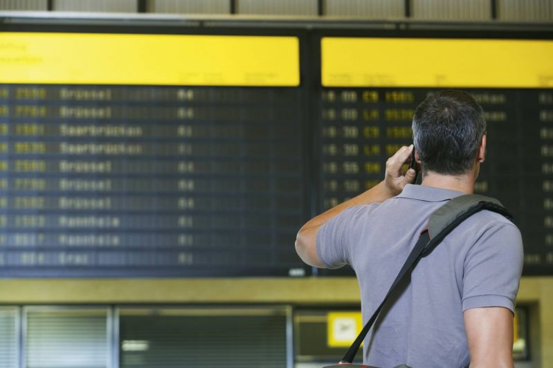 Companii aeriene care refuza despagubirea