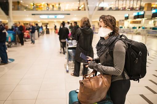 Verificación de pasaporte