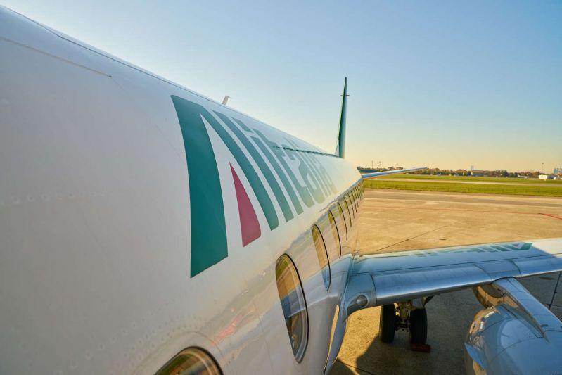 În caz de întârziere zbor sau anulare zbor al companiei Alitalia, AirAdvisor va ajuta sa va aparati drepturile