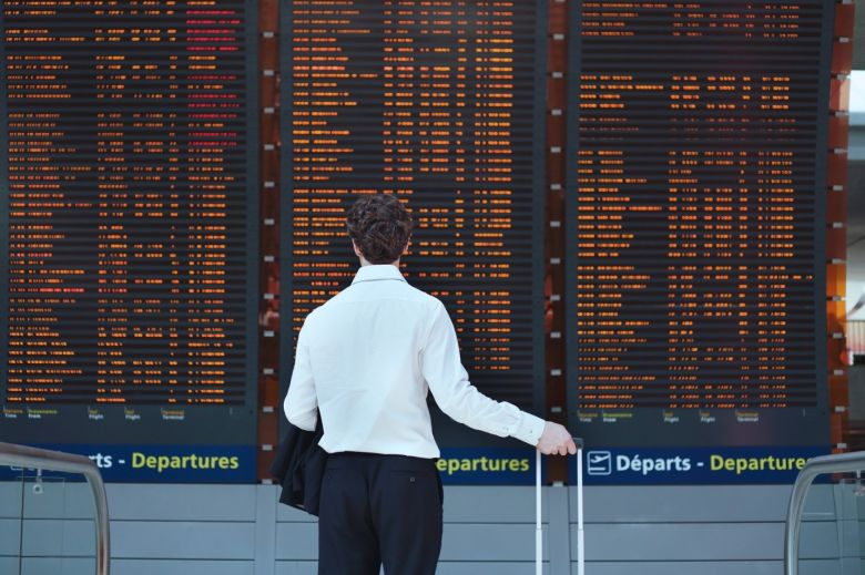 How to get compensation for a flight delay or cancellation of a flight