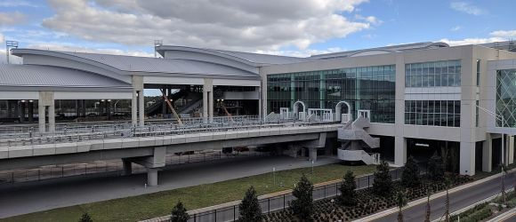 Top 10 Largest Airports in the United States
