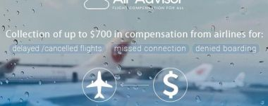 First online flight compensation service in CIS counties launched in October