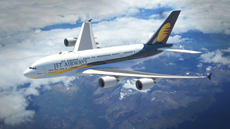 Up to 15% off on Jet Airways with your Mashreq Card